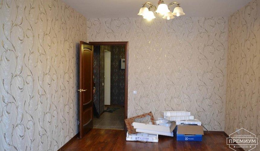 Ремонт двухкомнатной квартиры по ул. Шварца 14 16