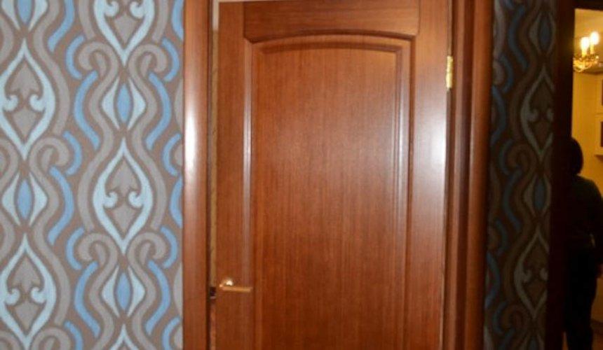 Ремонт двухкомнатной квартиры по ул. Шварца 14 17