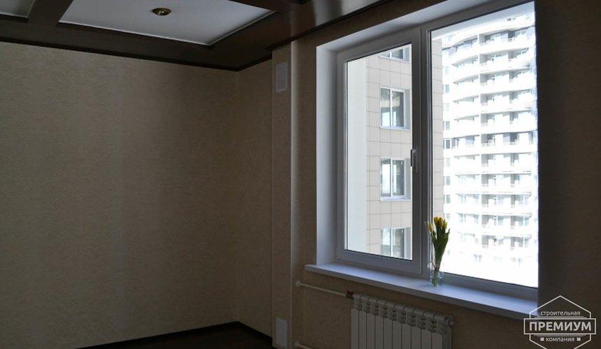 Ремонт двухкомнатной квартиры по ул. Сулимова 23 5