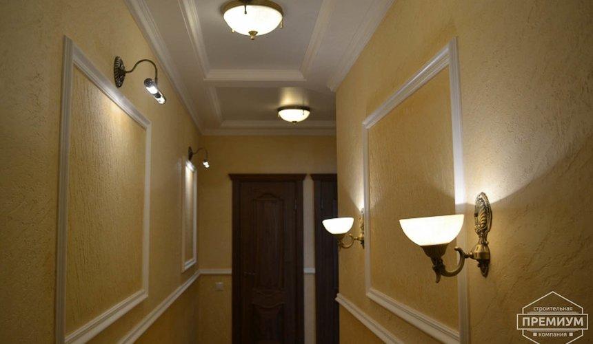 Ремонт двухкомнатной квартиры по ул. Сулимова 23 25