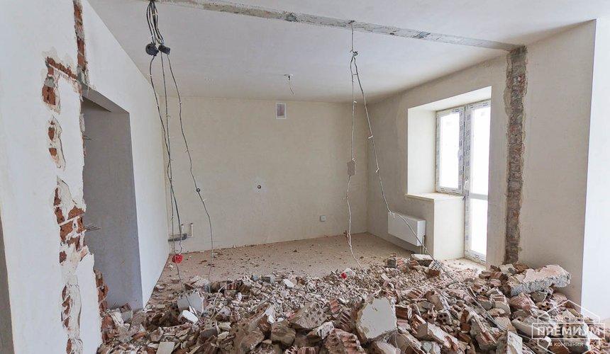 Ремонт однокомнатной квартиры по ул. Сурикова 53а 35