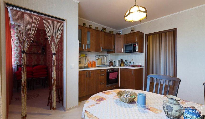 Ремонт двухкомнатной квартиры по ул. Чкалова 124 3