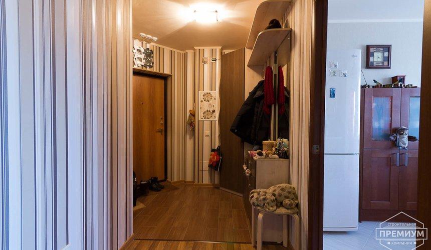 Ремонт двухкомнатной квартиры по ул. Чкалова 124 6