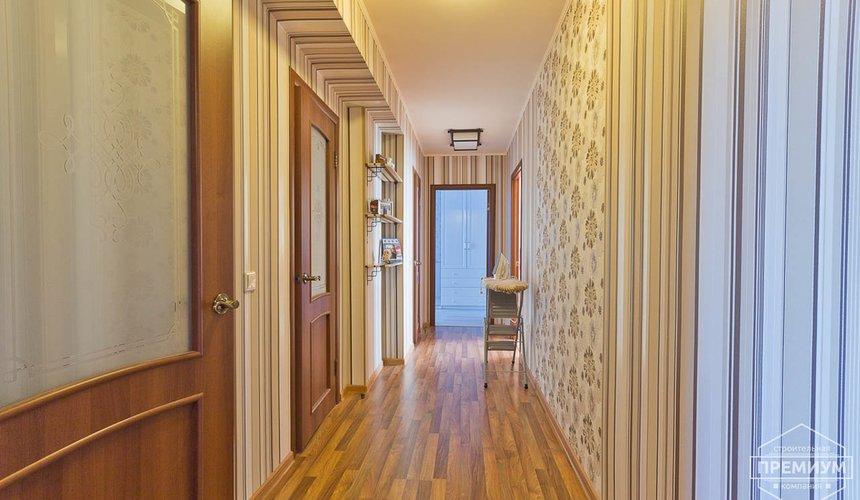 Ремонт двухкомнатной квартиры по ул. Чкалова 124 9