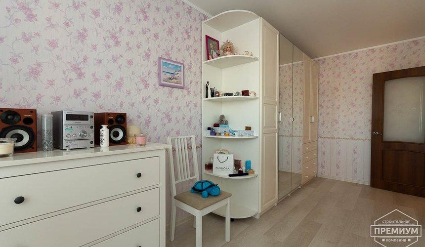 Ремонт двухкомнатной квартиры по ул. Чкалова 124 12