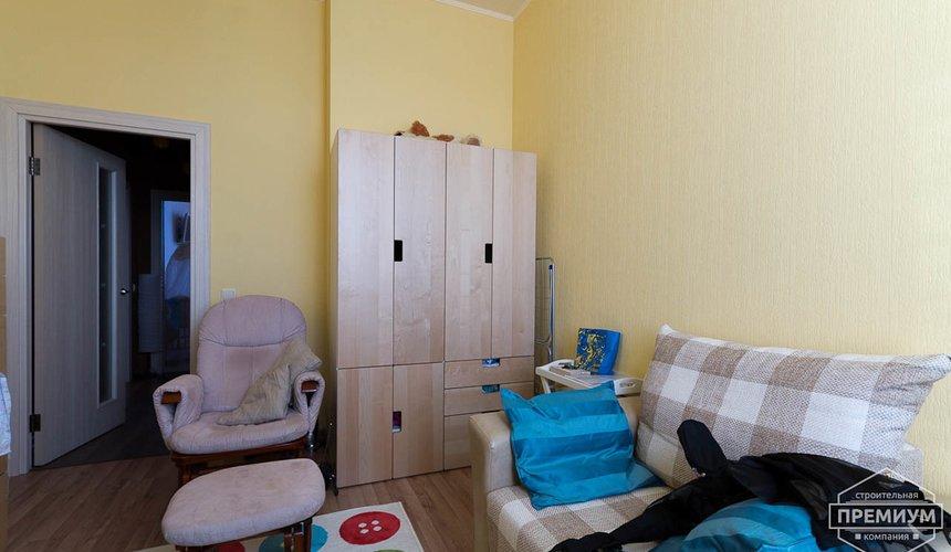 Ремонт трехкомнатной квартиры по ул. Фурманова 127 15