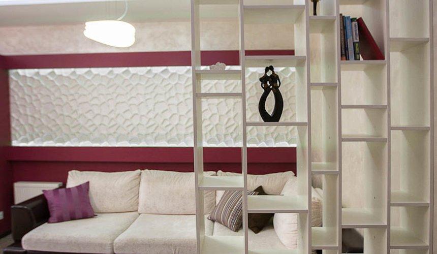 Ремонт и дизайн интерьера трехкомнатной квартиры по ул. Попова 33а 13