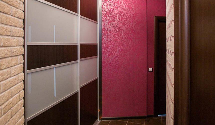 Ремонт и дизайн интерьера трехкомнатной квартиры по ул. Попова 33а 16