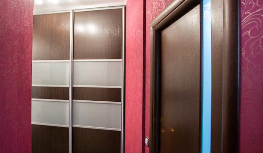 Ремонт и дизайн интерьера трехкомнатной квартиры по ул. Попова 33а 18