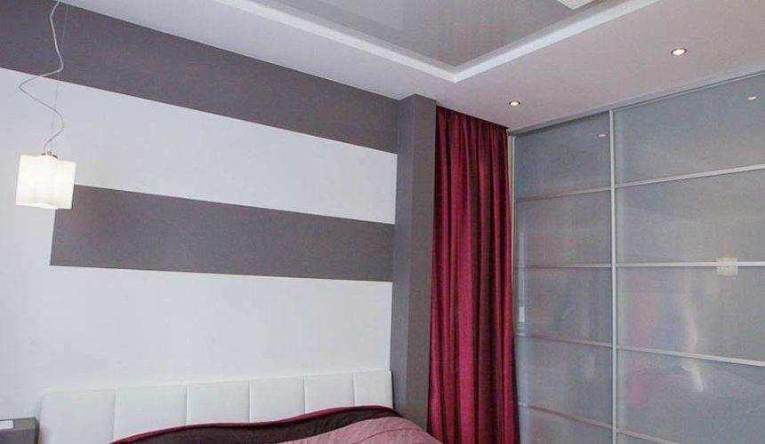 Ремонт и дизайн интерьера трехкомнатной квартиры по ул. Попова 33а 22