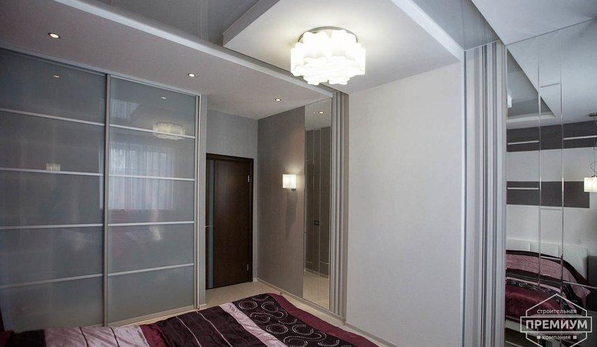 Ремонт и дизайн интерьера трехкомнатной квартиры по ул. Попова 33а 23