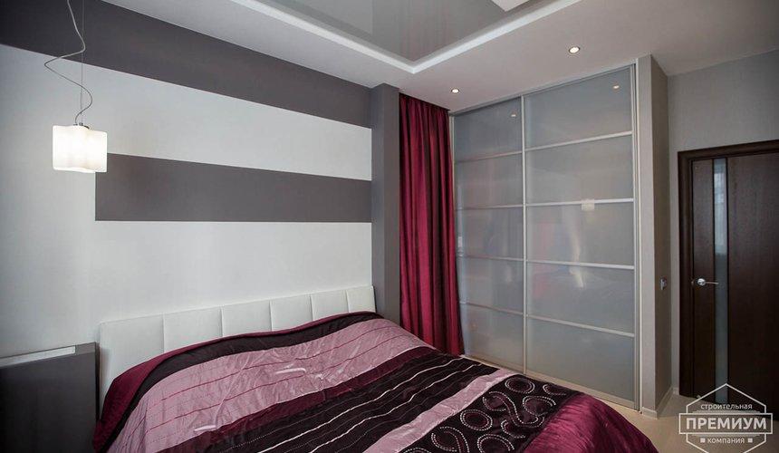 Ремонт и дизайн интерьера трехкомнатной квартиры по ул. Попова 33а 24