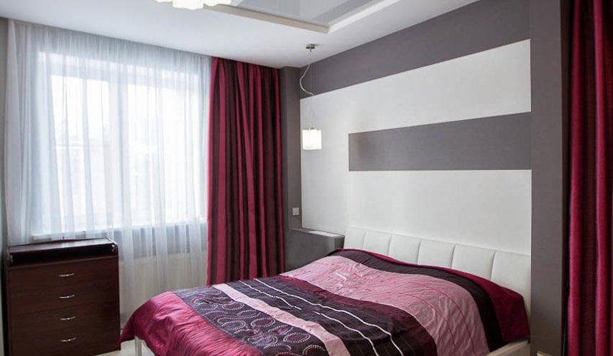 Ремонт и дизайн интерьера трехкомнатной квартиры по ул. Попова 33а 25