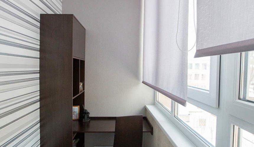 Ремонт и дизайн интерьера трехкомнатной квартиры по ул. Попова 33а 26