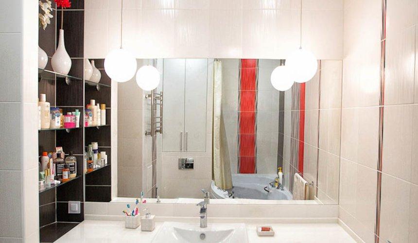 Ремонт и дизайн интерьера трехкомнатной квартиры по ул. Попова 33а 32