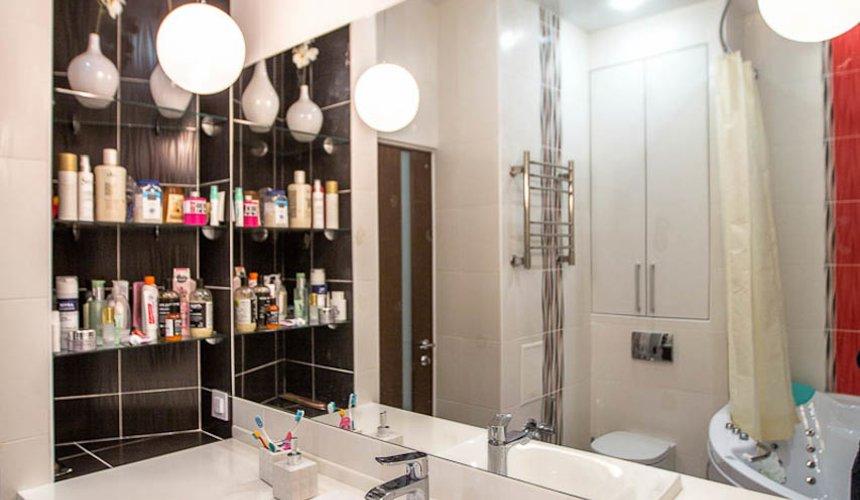 Ремонт и дизайн интерьера трехкомнатной квартиры по ул. Попова 33а 34