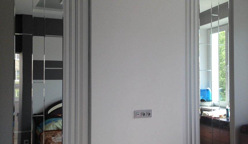 Ремонт и дизайн интерьера трехкомнатной квартиры по ул. Попова 33а 35