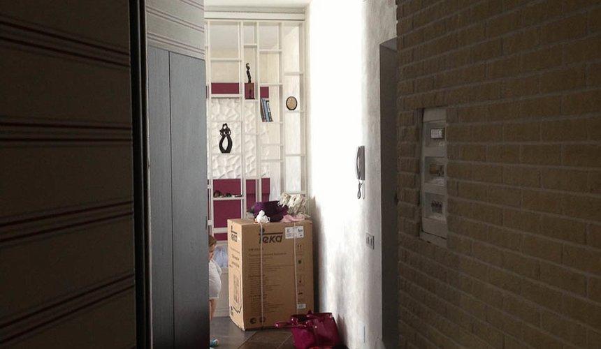 Ремонт и дизайн интерьера трехкомнатной квартиры по ул. Попова 33а 38