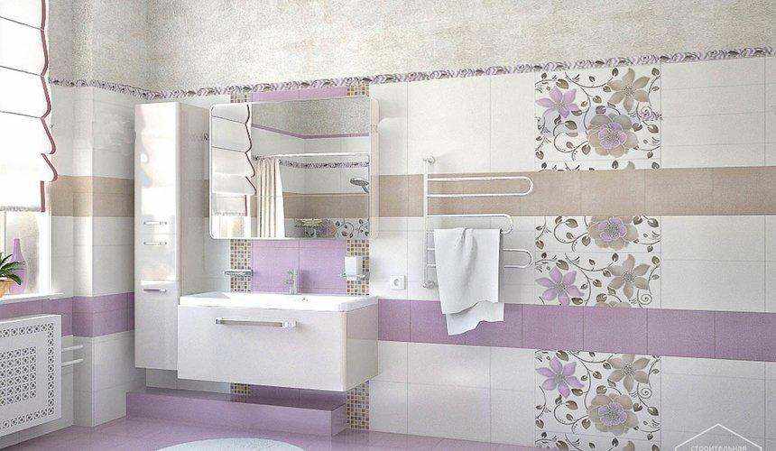 Ремонт и дизайн интерьера трехкомнатной квартиры по ул. Чкалова 124 67