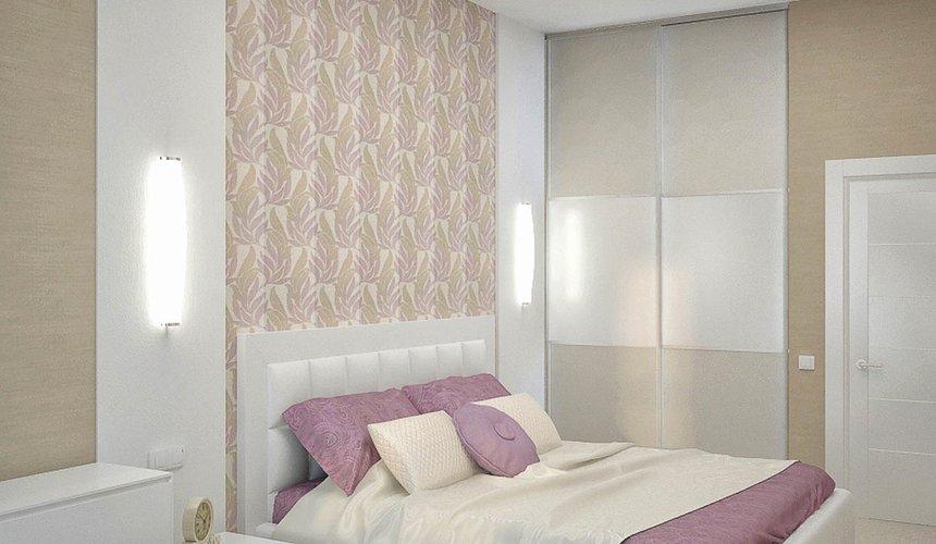 Ремонт и дизайн интерьера трехкомнатной квартиры по ул. Чкалова 124 75