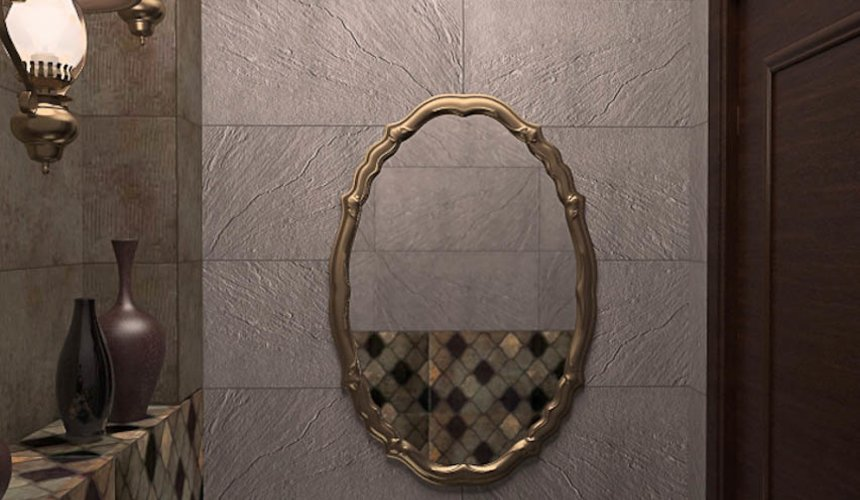 Дизайн интерьера третьего этажа коттеджа Шафран 18