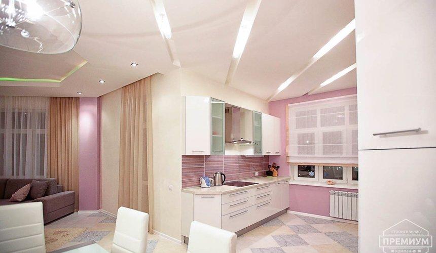 Ремонт и дизайн интерьера трехкомнатной квартиры по ул. Чкалова 124 13