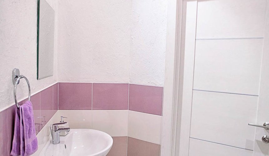 Ремонт и дизайн интерьера трехкомнатной квартиры по ул. Чкалова 124 19