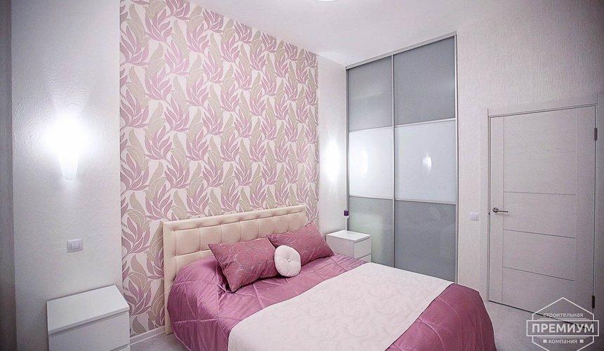 Ремонт и дизайн интерьера трехкомнатной квартиры по ул. Чкалова 124 22