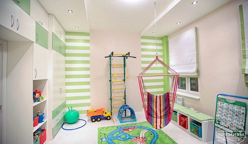 Ремонт и дизайн интерьера трехкомнатной квартиры по ул. Чкалова 124 34