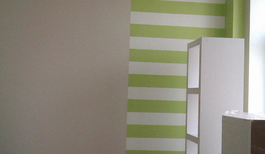 Ремонт и дизайн интерьера трехкомнатной квартиры по ул. Чкалова 124 53