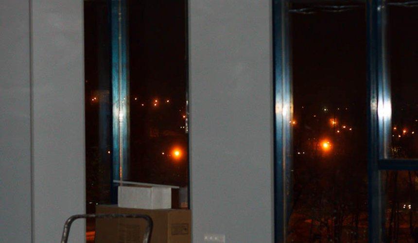 Ремонт в Бизнес-Центре Квартал 8