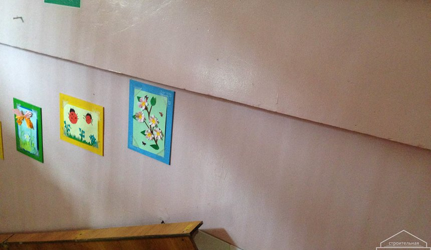 Ремонт детского сада №29 Солнышко 11