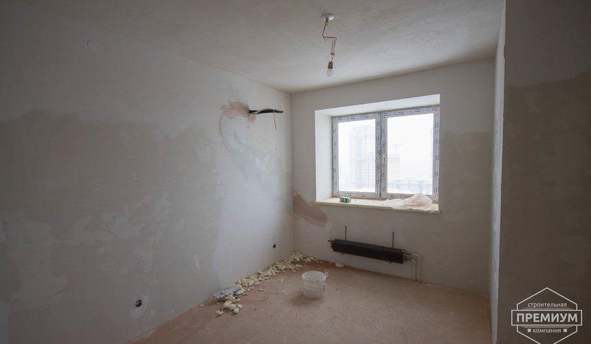 Ремонт однокомнатной квартиры по ул. Сурикова 53а 70