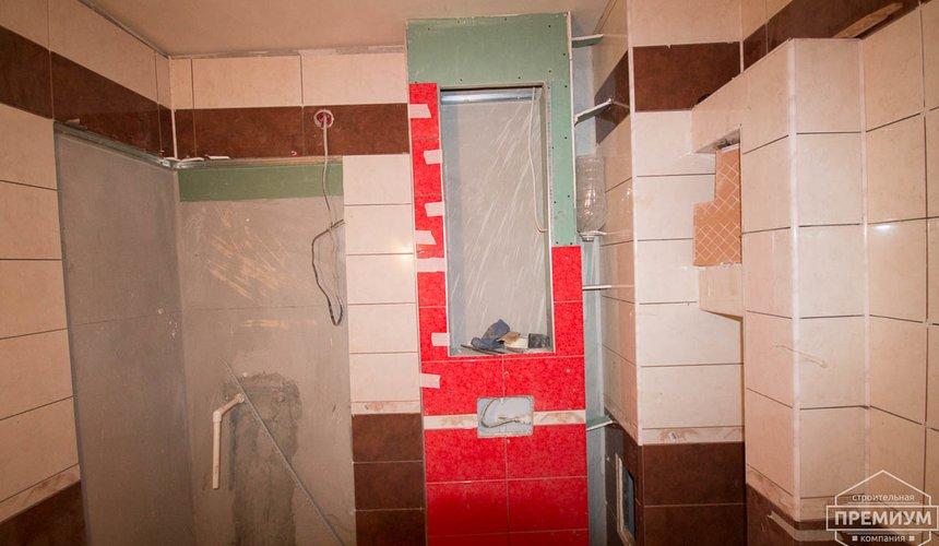 Ремонт однокомнатной квартиры по ул. Сурикова 53а 49