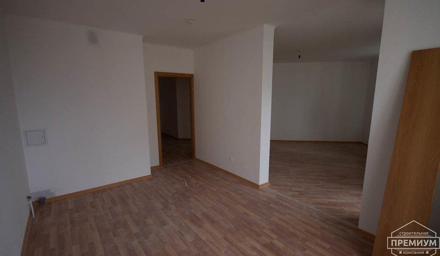 Ремонт трехкомнатной квартиры по ул. Бакинских Комиссаров 101 31