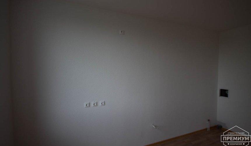 Ремонт трехкомнатной квартиры по ул. Бакинских Комиссаров 101 38
