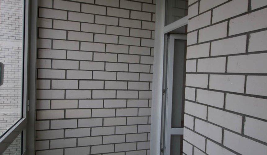 Ремонт трехкомнатной квартиры по ул. Бакинских Комиссаров 101 42