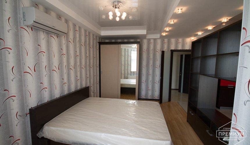 Ремонт однокомнатной квартиры по ул. Сурикова 53а 2