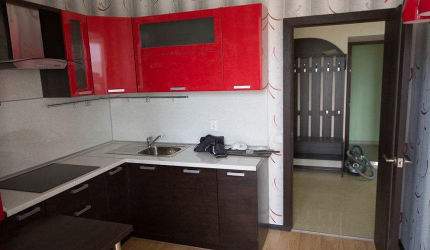 Ремонт однокомнатной квартиры по ул. Сурикова 53а 16