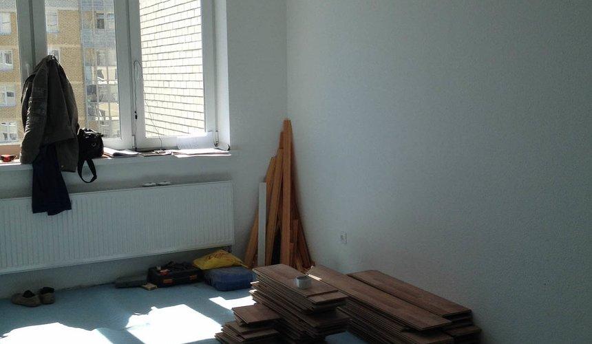 Ремонт трехкомнатной квартиры по ул. Бакинских Комиссаров 101 51
