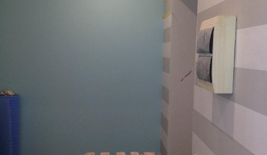 Ремонт и дизайн интерьера однокомнатной квартиры по ул. Сурикова 53а 51
