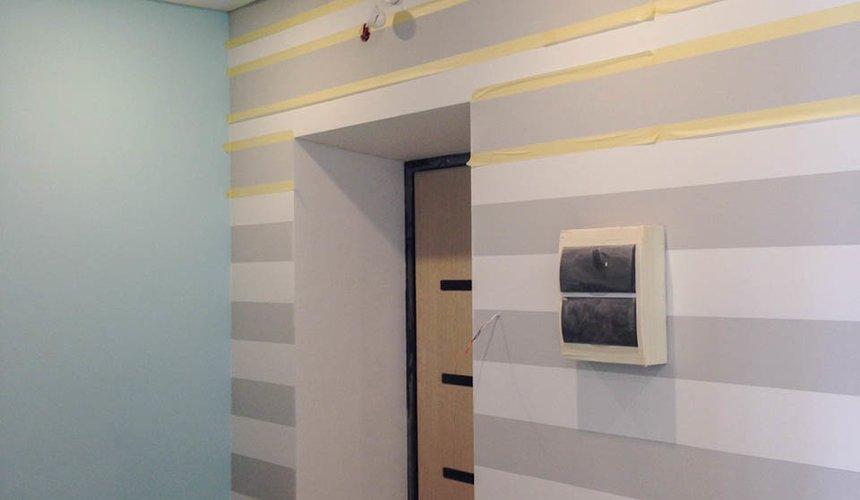 Ремонт и дизайн интерьера однокомнатной квартиры по ул. Сурикова 53а 55