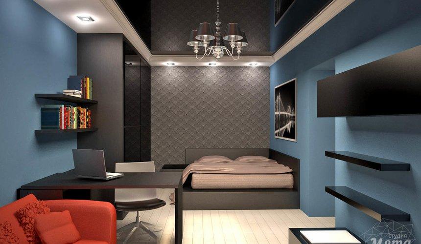 Ремонт однокомнатной квартиры по ул. Комсомольская 45 39