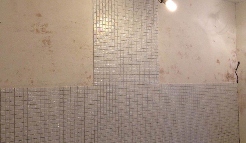 Ремонт трехкомнатной квартиры по ул. Бажова 134 30