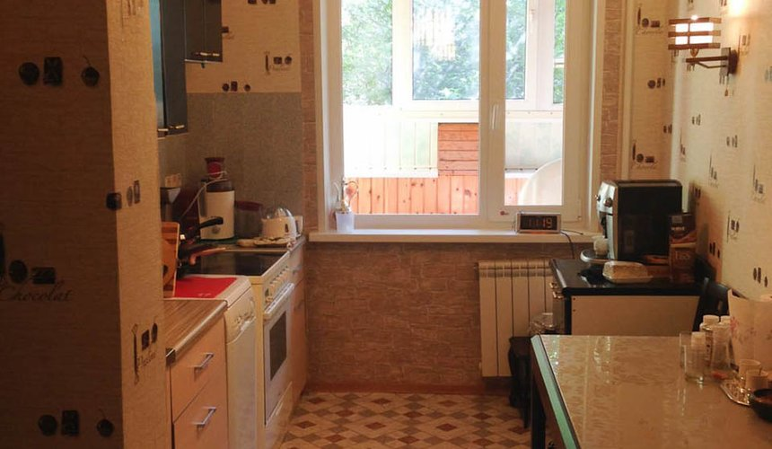 Ремонт трехкомнатной квартиры по ул. Бажова 134 2