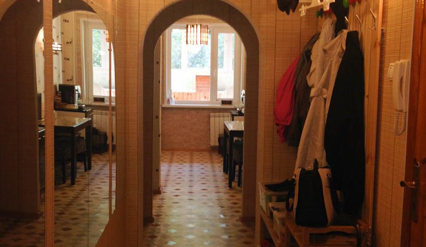 Ремонт трехкомнатной квартиры по ул. Бажова 134 7