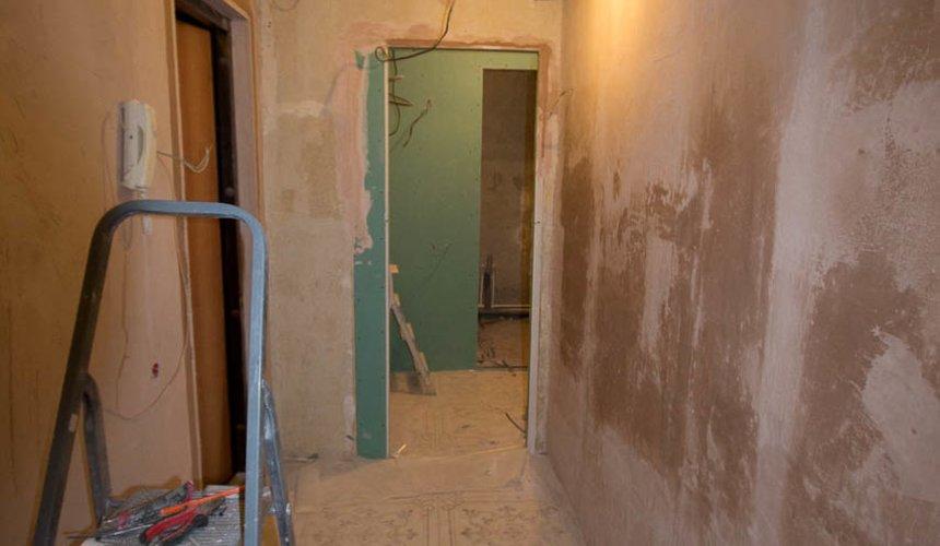 Ремонт трехкомнатной квартиры по ул. Бажова 134 12