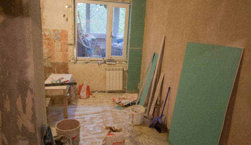 Ремонт трехкомнатной квартиры по ул. Бажова 134 16