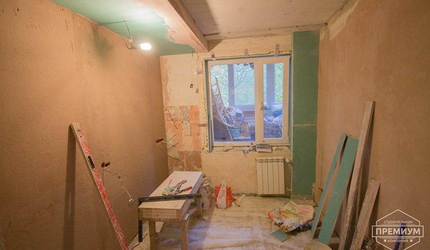 Ремонт трехкомнатной квартиры по ул. Бажова 134 17