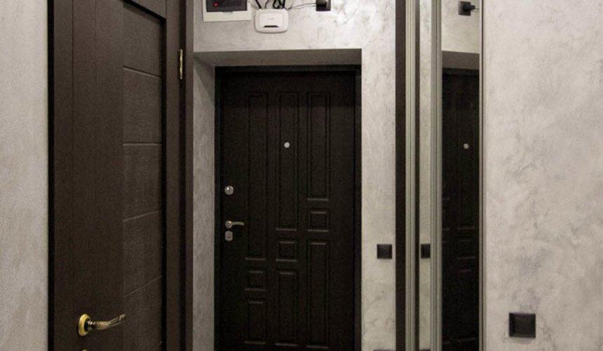 Ремонт однокомнатной квартиры по ул. Комсомольская 45 13